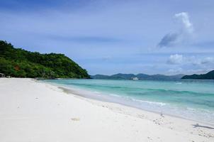 Raya Island, Phuket, Thaïlande