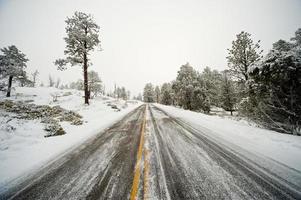 Parc national de Bryce Canyon, Utah photo