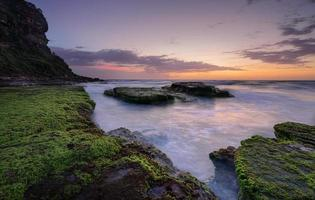 Bungan Beach Australie photo