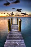 quai avant le lever du soleil 2