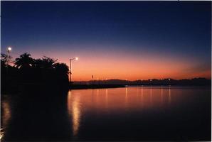 lever du soleil en Floride