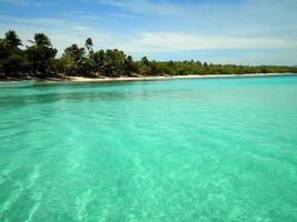paradis du lagon bleu photo
