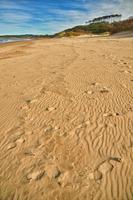 somo beach, espagne photo