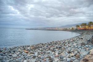plage de tenerife photo