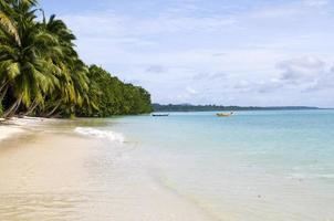 Havelock, îles Andaman photo