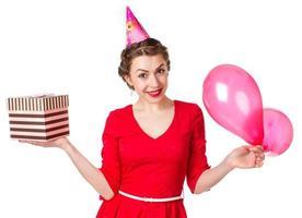 fête son anniversaire