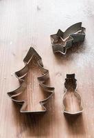 coupeur de Noël