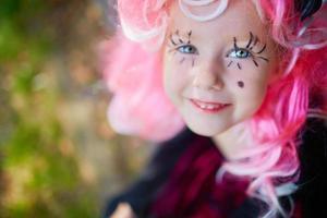 princesse halloween photo