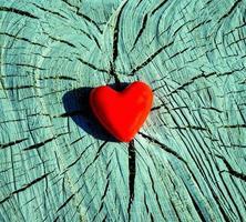 cœur photo