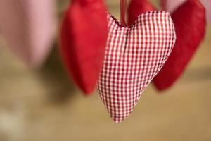 cœurs photo