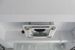 climatiseur à quatre voies