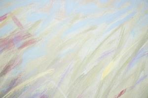 fond abstrait couleur de l'eau colorée