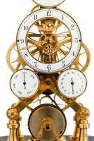 horloge vintage photo