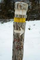 chemins de signalisation