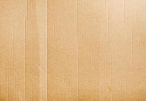texture de carton