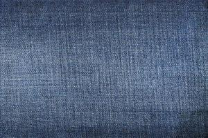 texture de jeans photo