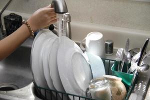 conservation d'eau
