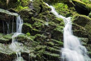 cascade du ravin