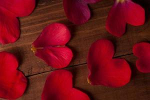 thème de la Saint-Valentin