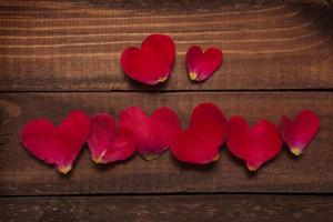 thème de la Saint-Valentin photo
