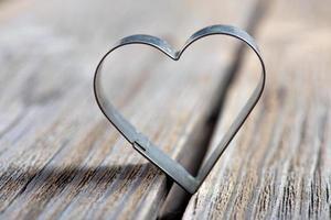 fond de la Saint-Valentin avec des coeurs.