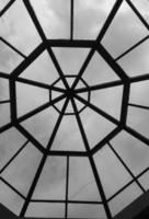 texture de l'architecture