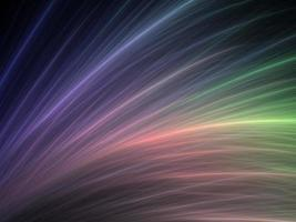 textures fractales photo