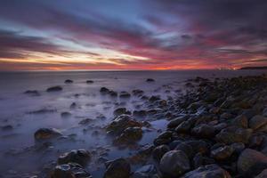 rivage rocheux de Maspalomas