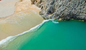 baie de crète photo