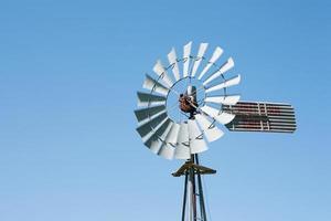 Moulin à vent photo
