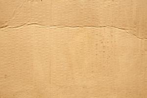 fond de texture en carton