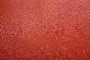 texture de cuir marron