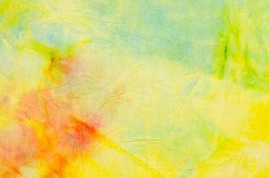 texture de fond aquarelle photo