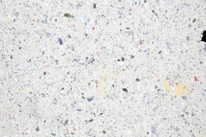 recycler la texture du papier photo