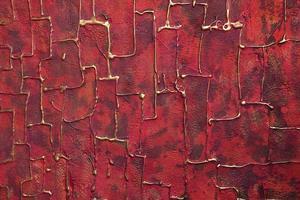 fond texturé rouge