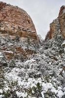 parc national de zion photo