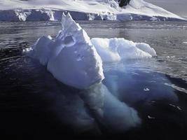 iceberg incroyable photo