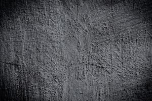 texture d'un ciment