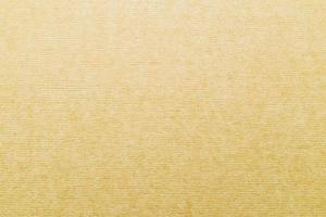 texture de feuille de papier brun photo