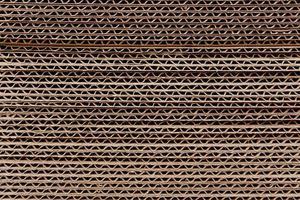 texture de fond de papier brun photo