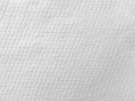 fond de texture de papier blanc photo