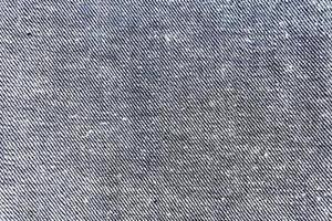 Texture de jeans en denim brut photo