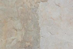 texture d'un ciment photo