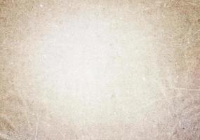 texture de papier grunge brun