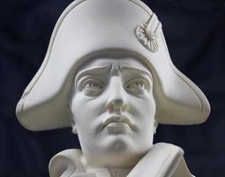 sculpture napoléon bonaparte photo