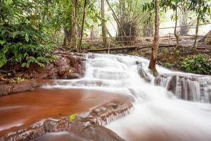 cascade de pa wai photo