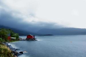 automne norvégien photo