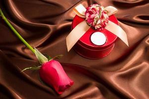 cadeau d'amour photo