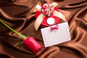 cadeau d'amour