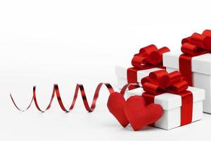cadeaux d'amour photo